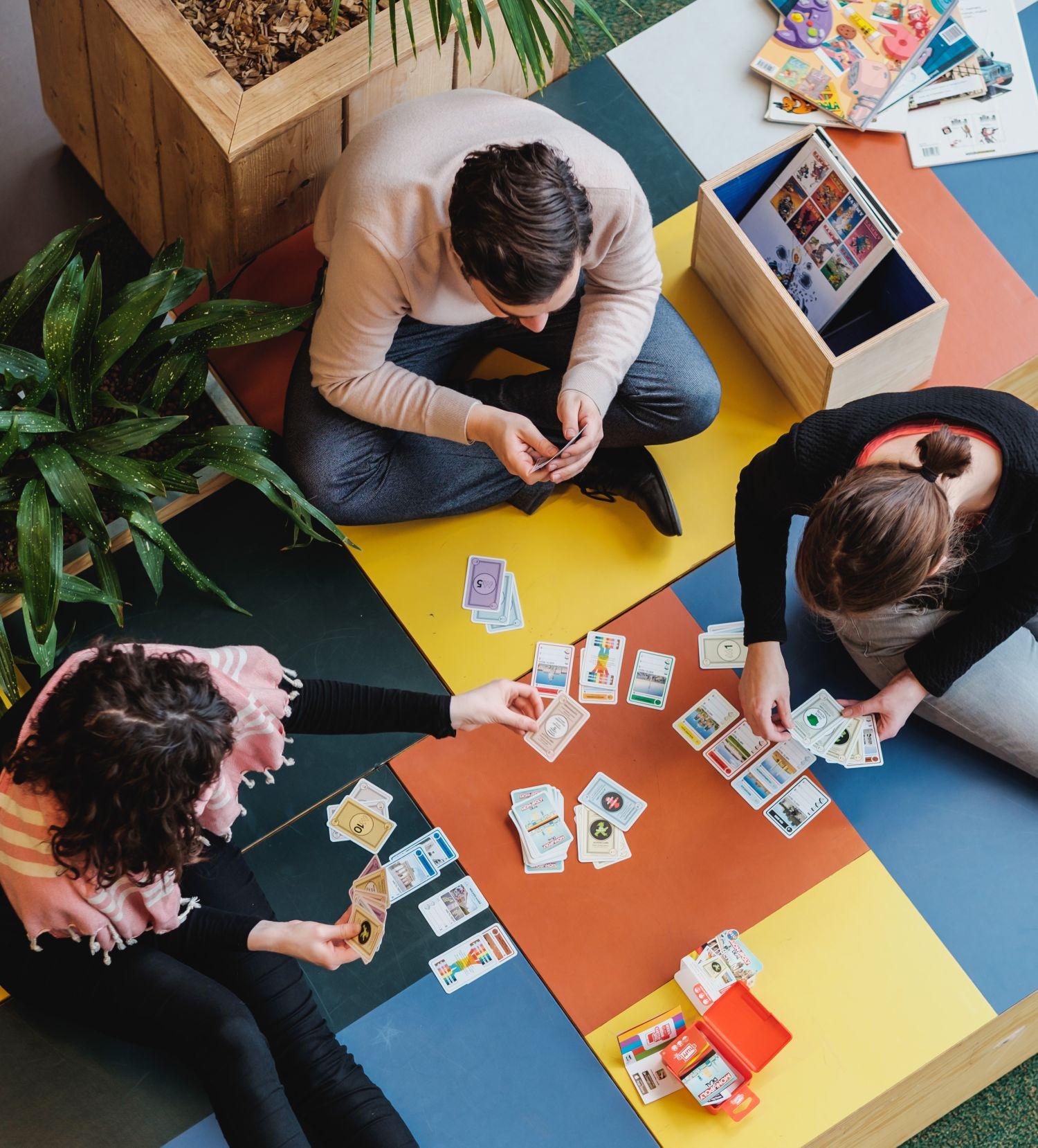 rozwój kreatywności pracowników