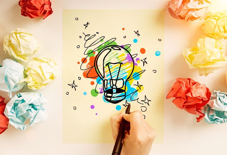Jak przy pomocy gier wzmacniać kreatywność pracowników?