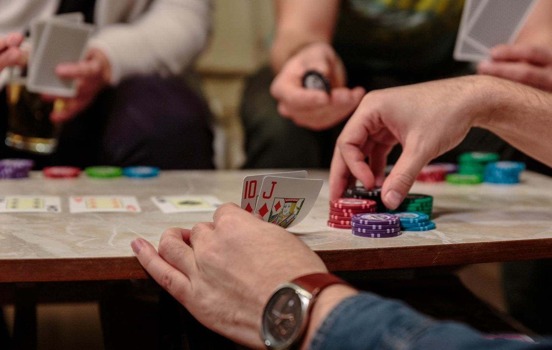 Pokerowe style gry