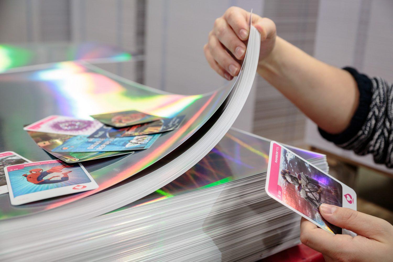 Sztuka druku, czyli kilka słów o technice drukarskiej
