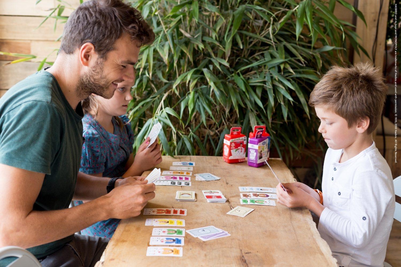 Monopoly Deal PZPN (case study)