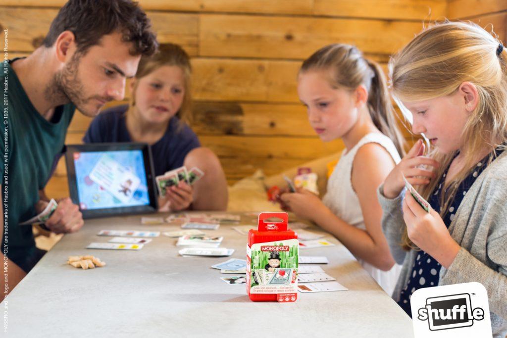 shuffle go, monopoly deal, gry podobne do eurobiznesu