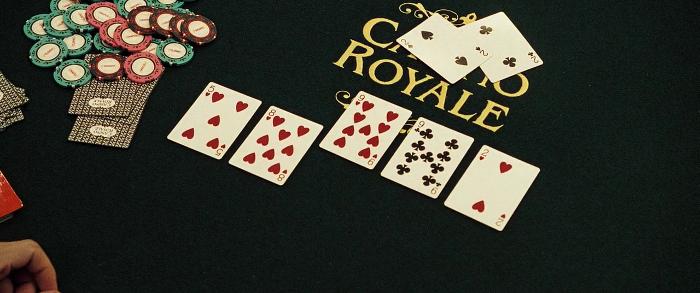 Texas Hold'em – porady dla początkujących