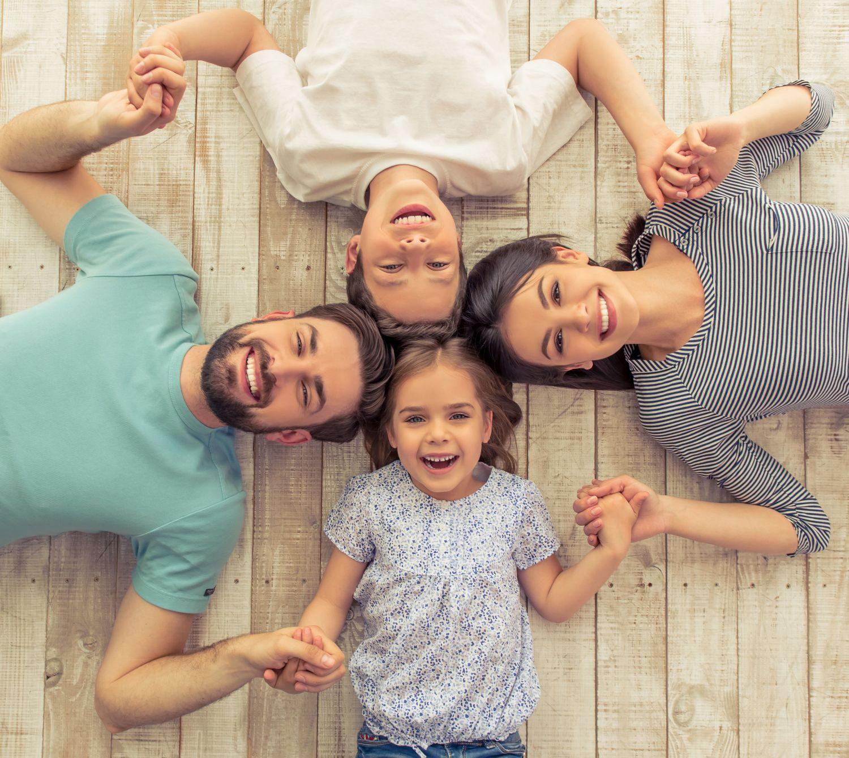 Gry planszowe dla całej rodziny