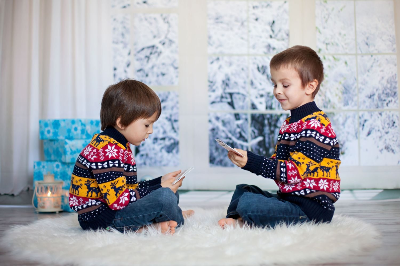 Gry karciane dla dzieci