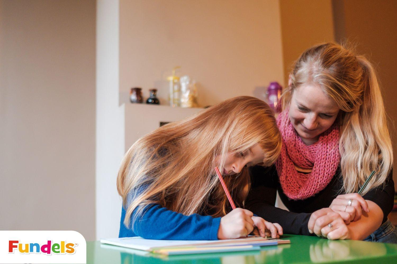 Jak połączyć naukę z zabawą?