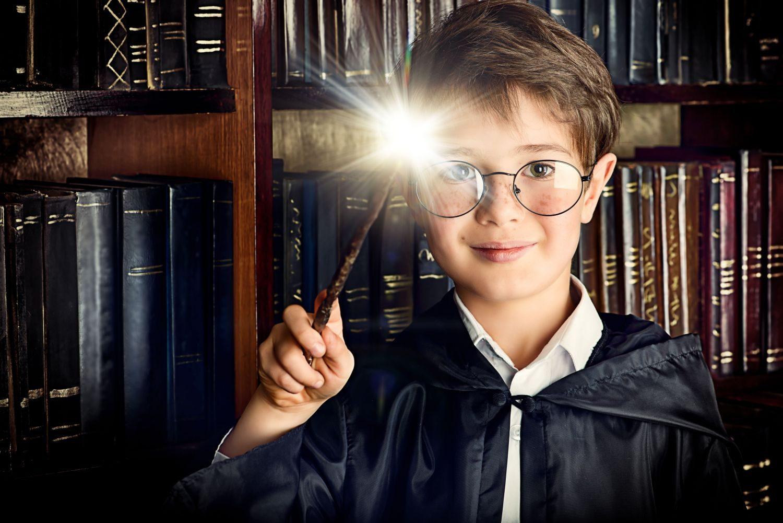 Jak zostać magikiem?