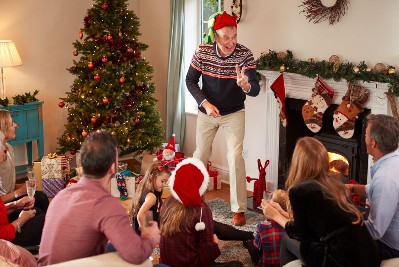 W co grać z rodziną przy świątecznym stole?