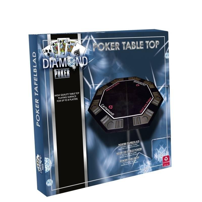 stół do gry w pokera, akcesoria pokerowe