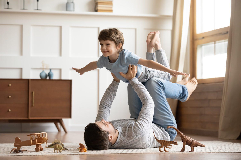 Gry dla całej rodziny – idealne na dni spędzane w domu