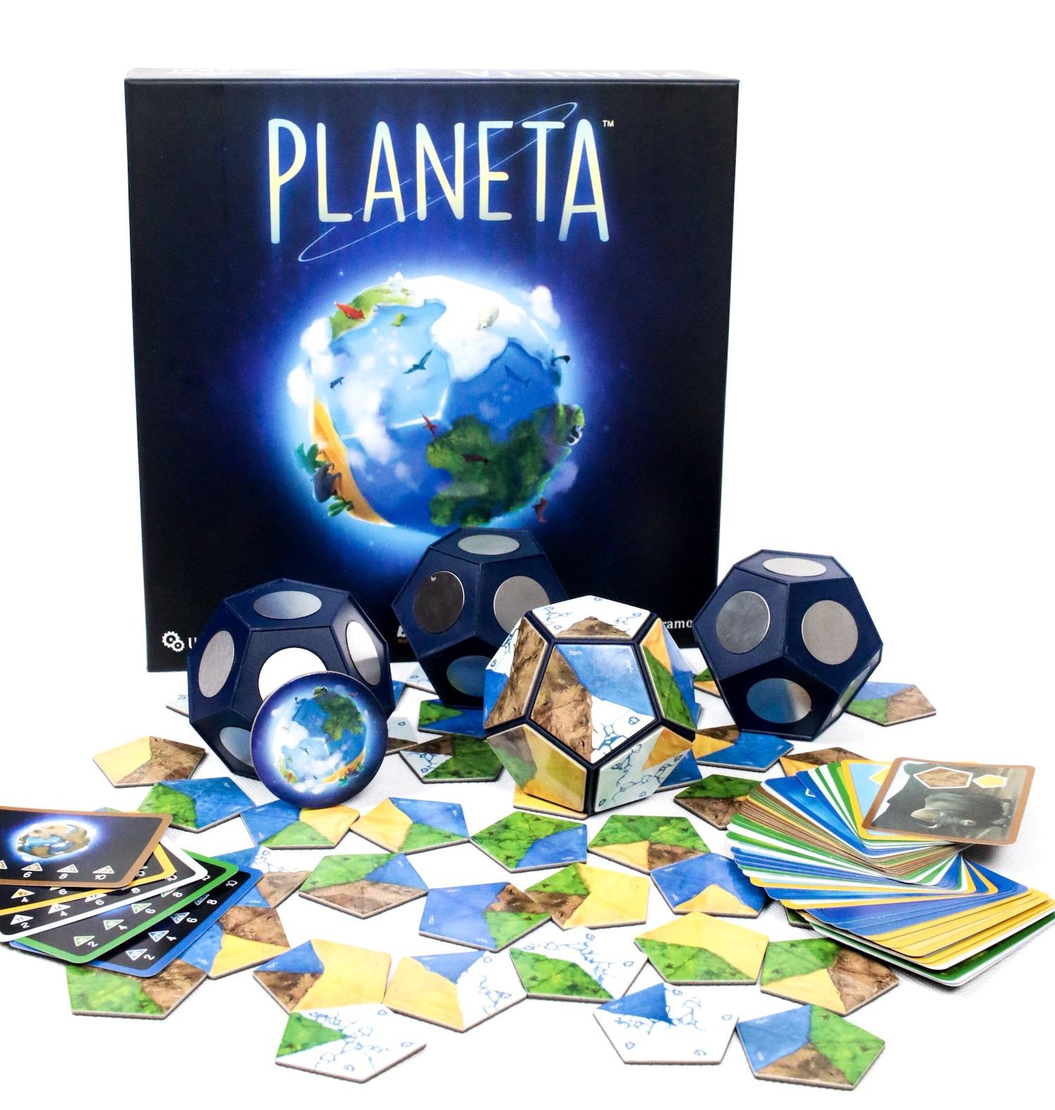 planeta gra cartamundi