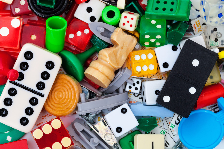 Jedno pudełko – więcej zabawy, czyli kilka gier w jednym opakowaniu