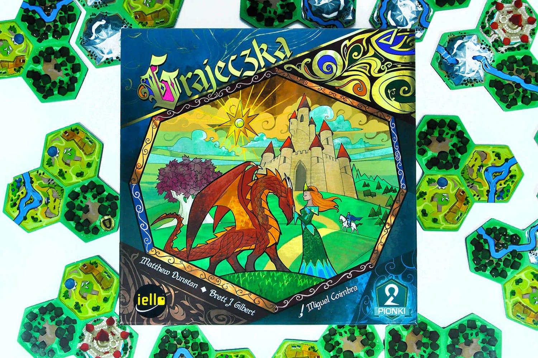 grajeczka, gry cartamundi, gry z księżniczkami, gry dla dzieci, gry planszowe dla dzieci