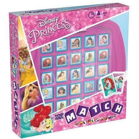 zgadnij kto to - księżniczki, gry z księżniczkami, cartamundi
