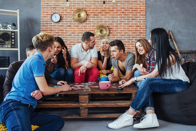 W co grać w gronie najlepszych przyjaciół?