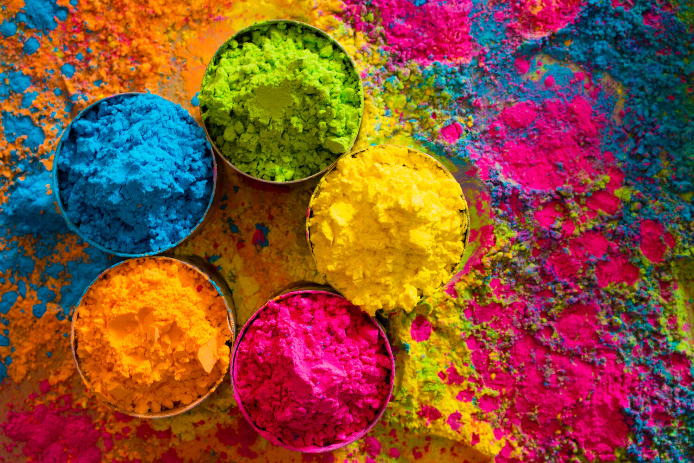Gry z kolorami