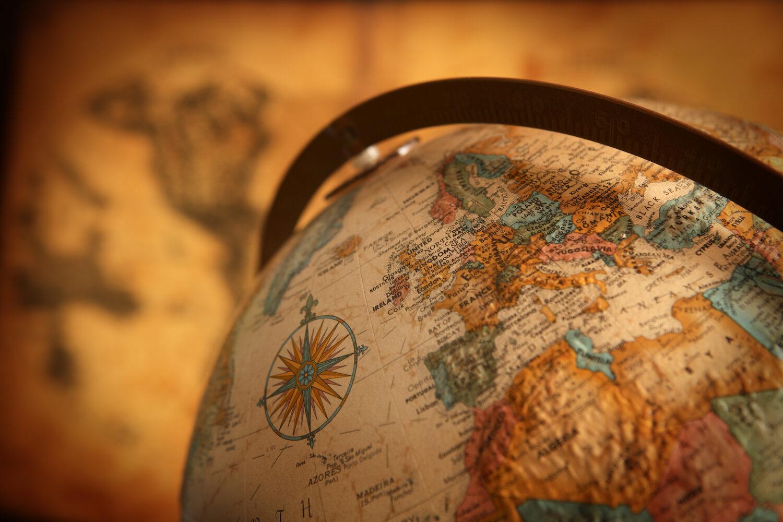 Gry dla miłośników geografii